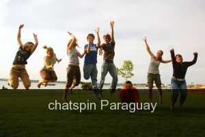 Chatspin Paraguay