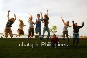Chatspin Philippines