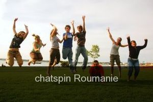 Chatspin Roumanie